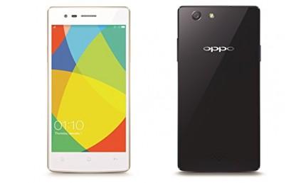Thay mặt kính cảm ứng Oppo Neo 5