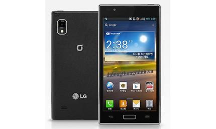 Thay màn hình LG F160