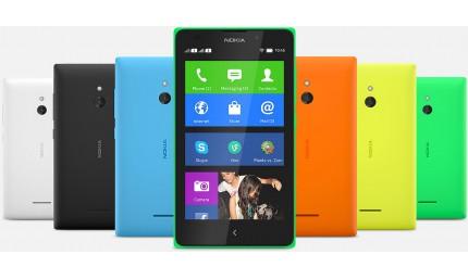 Thay kính cảm ứng Nokia X2