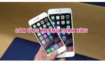 Thay cảm ứng iphone 6 plus ở đà nẵng