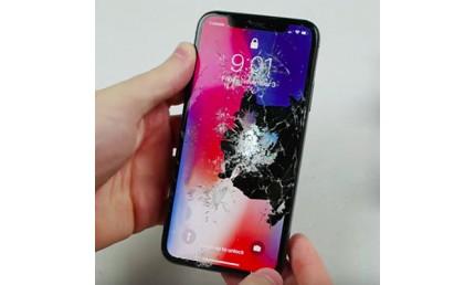 Nơi thay màn hình iPhone X chất lượng, giá rẻ nhất tại đà nẵng