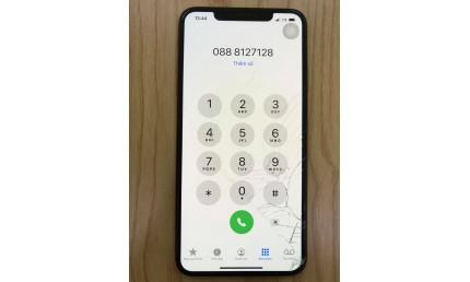 Thay mặt kính iphone x chính hãng tại đà nẵng - Kim Anh Mobile