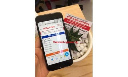 Cửa hàng ép kính iphone 7 lấy liền giá rẻ tại Đà Nẵng