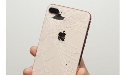 Dịch vụ thay màn hình iphone, thay mặt lưng iphone 8 plus đà nẵng