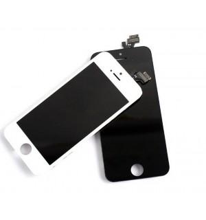 Thay mặt kính cảm ứng iPhone 5, 5s, 5c, SE
