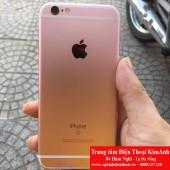 iphone 6s/ iphone6s 16G hồng, Máy nguyên zin.