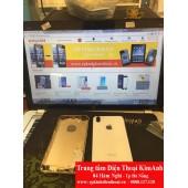 Thay, độ vỏ iPhone 6/6s/6 Plus/6s Plus lên iPhone X