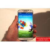 Thay kính cảm ứng SAMSUNG S4