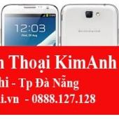 Thay màn cảm ứng Samsung note 2