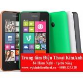 Thay kính cảm ứng Nokia 530