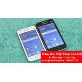 Thay mặt kính Samsung A520