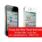 Thay mặt kính iPhone 4/4S