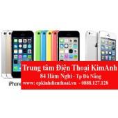 Thay cáp sạc Iphone5,5s