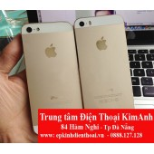 Thay vỏ iPhone 5, 5s, 5c, SE