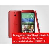 thay kính  cảm ứng HTC E8