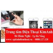 Thay màn hình IPhone 5 chính hãng, linh kiện giá từ 350k