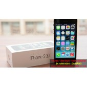 Iphone 5s đen - 32G