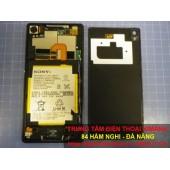Thay pin Sony xperia Z3