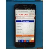 Thay kính cảm ứng Asus Zenfone Max Z010D uy tín, giá rẻ, bảo hành lâu dài
