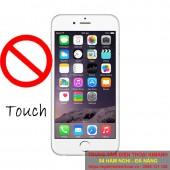 Sửa lỗi IC cảm ứng trên iphone 6 plus