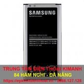 Thay pin Samsung A30 chính hãng giá rẻ tại Hàm Nghi