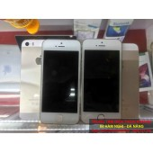 Iphone 5S và iphone 5 đồng giá