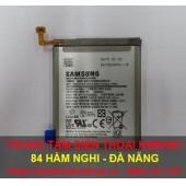 Thay pin samsung A40 giá rẻ tại Đà Nẵng