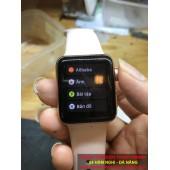 Ép kính apple watch series 3 giá rẻ tại Đà Nẵng