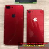 Độ Vỏ Iphone 7 Plus Lên Vỏ Iphone 8 Plus Nhanh Chóng Tại Đà Nẵng