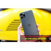 Sửa Wifi Điện Thoại Iphone 11 Pro Max Giá Rẻ Tại Đà Nẵng