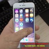 Sửa IC Cảm Ứng Điện Thoại Iphone 6, 6plus Nhanh Chóng
