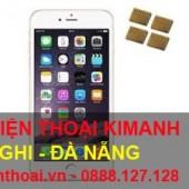 Thay Ic Cảm Ứng Điện Thoại Iphone 7, 7plus Giá Rẻ Tại Đà Nẵng