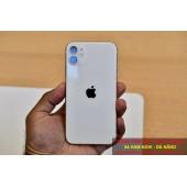 Thay Mặt Kính Sau Iphone 11 Giá Rẻ