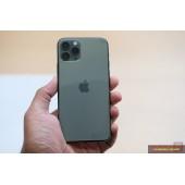 Thay Nắp Lưng Iphone 11 Pro Giá Rẻ Tại Đà Nẵng