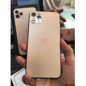 Thay Mặt Kính Sau Iphone 11 Pro Max Chất Lượng Cao