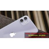 Thay Mặt Kính Sau Iphone 11 Giá Rẻ Nhất Tại Đà Nẵng