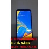 Thay Mặt Kính Samsung A7 Giá Rẻ Nhanh Chóng