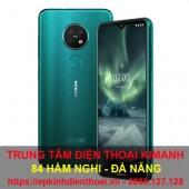 Thay Màn Hình Điện Thoại Nokia 7.2 Chính Hãng