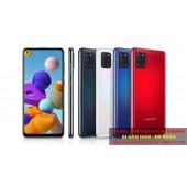 Thay Mặt Kính Samsung Galaxy A21s Giá Rẻ Lấy Ngay