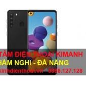 Thay màn hình Samsung A21 chính hãng duy nhất tại Đà Nẵng