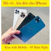 Độ vỏ cho Iphone giá rẻ uy tín tại Đà Nẵng