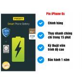 Thay pin iPhone 6s tại Đà Nẵng