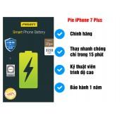 Thay pin iPhone 7, 7 Plus tại Đà Nẵng