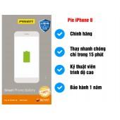 Thay pin iPhone 8 tại Đà Nẵng