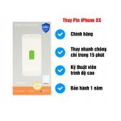 Thay pin iPhone XS tại Đà Nẵng