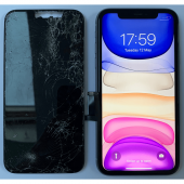 Thay mặt kính iPhone 11 tại Đà Nẵng Uy tín | Lấy ngay