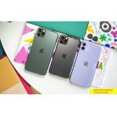 Thay pin iPhone 11, 11 Pro, 11 Pro Max tại Đà Nẵng