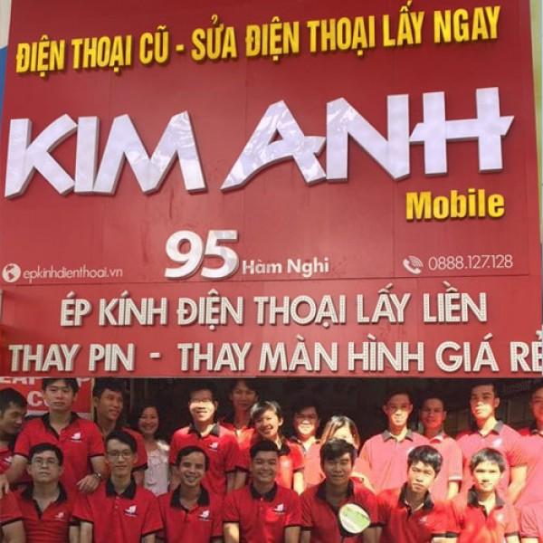 Trung tâm điện thoại Kim Anh Mobile