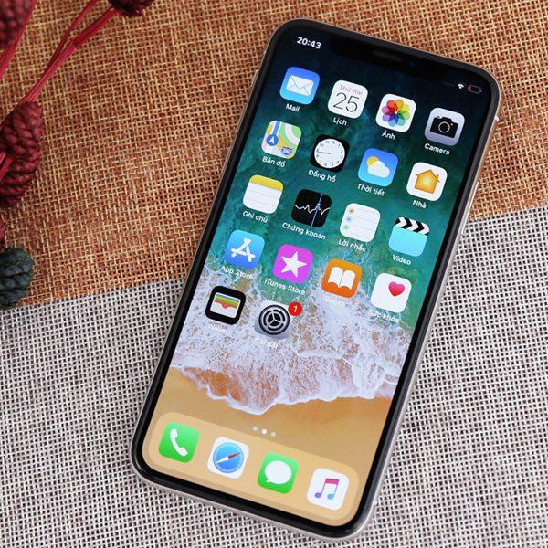 Tìm nơi thay màn hình iphone x chính hãng giá rẻ